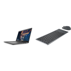 DELL LATITUDE 3510 I7-10510U 8GB[1X8GB DDR4-NON ECC] 256GB[M.2-SSD] 15.6IN[FHD-LED] + WIRELESS KEYBOARD & MOUSE COMBO KM7120W FOR ADDITIONAL $1EX - PROMO BUNDLE