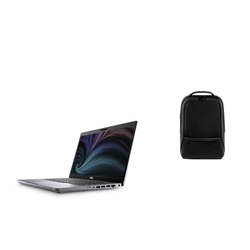 DELL LATITUDE 5410 I5-10310U VPRO 8GB[1X8GB DDR4-NON ECC] 256GB[M.2-SSD] 14IN[FHD-LED] + DELL PREMIER SLIM BACKPACK 15 (PE1520PS) FOR ADDITIONAL $1EX - PROMO BUNDLE