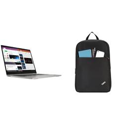 LENOVO X1 TITANIUM G1 13.5 QHD TOUCH- I5-1130G7- 512GB- 16GB + BACKPACK & USB MOUSE
