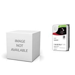 BUNDLE QNAP 6-BAY NAS (TS-673A-8G) + SEAGATE NAS HDD 60TB (6 X 10TB)