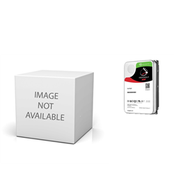 BUNDLE QNAP 8-BAY NAS (TS-873A-8G) + SEAGATE NAS HDD 64TB (8 X 8TB)