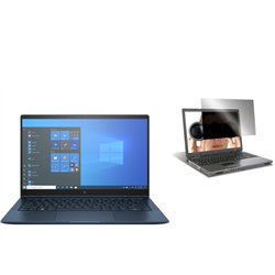 HP DRAGONFLY X360 G2 I5-1135PLUS BONUS TARGUS 13.3 4UV PRIVACY FILTER (ASF133W9USZ)