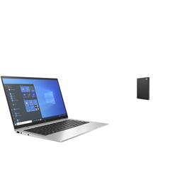 HP ELITEBOOK 1030 X360 G8 I7-1165PLUS SEAGATE 2TB BLK EXTERNAL HDD
