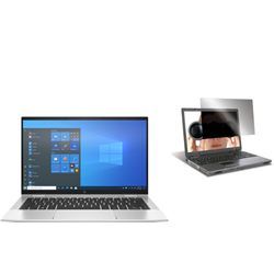 HP ELITEBOOK 1030 X360 G8 I7-1165PLUS BONUS TARGUS 13.3 4UV PRIVACY FILTER (ASF133W9USZ)