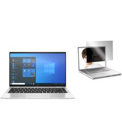HP ELITEBOOK 1040 X360 G8 I5-1145PLUS BONUS TARGUS 14 4UV PRIVACY FILTER (ASF14W9USZ)