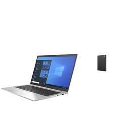 HP ELITEBOOK 830 G8 I5-1135 PLUS SEAGATE 2TB BLK EXTERNAL HDD