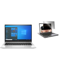 HP ELITEBOOK 830 X360 G8 I7-1165 PLUS BONUS TARGUS 13.3 4UV PRIVACY FILTER (ASF133W9USZ)