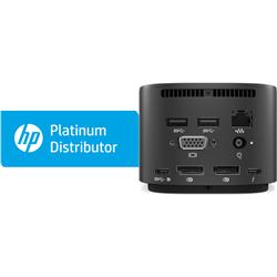 HP ELITEBOOK 840 G8 I5-1145 PLUS HP THUNDERBOLT DOCK 120W G2