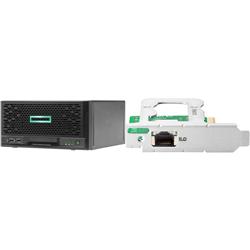 HPE MICROSERVER GEN10+ E-2224 16GB NHP SERVER+ ILO ENABLEMENT KIT (P13788-B21)