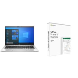 HP 430 G8 I5-1135 G7 PLUS MICROSOFT OFFICE H&B 2019