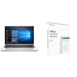 HP 440 G8 I5-1135 G7 PLUS MICROSOFT OFFICE H&B 2019