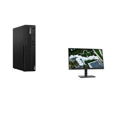 LENOVO M80S-1 SFF I7-10700- 256GB SSD- 8GB + LENOVO 23.8