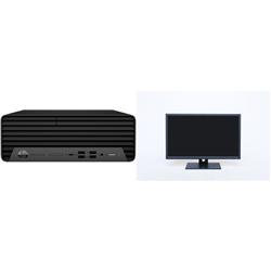HP 600 G6 SFF I5-10500 PLUS DAHUA UHD 32