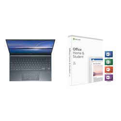 ZENBOOK-14-FHD-R5-4500-512GB-8GB-NUMPAD-WIN10P-1Y-FREE-OFFICE-2019-HOME-STUDENT