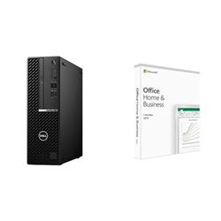 DELL-OPTIPLEX-3080-MFF-I5-10500T-8GB-256GB-WL-W10P-MICROSOFT-2019-HOME-BUSINESS-$50-P