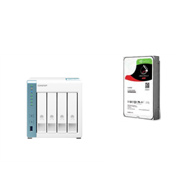 QNAP-TS-431K-NAS-2-X-SEAGATE-IRONWOLF-NAS-3TB-HDD-GET-$50-OFF