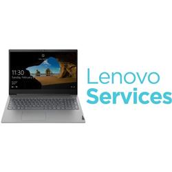 LENOVO THINKBOOK 15P I7-10750H- 15.6''UHD- 512GB SSD- 16GB + 3YOS WARRANTY