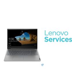 LENOVO THINKBOOK 15P I5-10300H- 15.6''FHD- 256GB SSD- 8GB + 3YOS WARRANTY