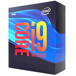 BOXED INTEL CORE I9-9900K PROCESSOR (16M CACHE- UP TO 5.00 GHZ) FC-LGA14A RECTANGLE BOX PACKAGING