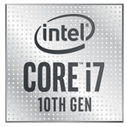 CORE I7-10700K 3.8GHZ 16MB CACHE LGA1200 8CORES/16THREADS CPU PROCESSOR