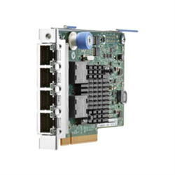 HPE ETHERNET 1GB 4-PORT 366FLRADAPTER