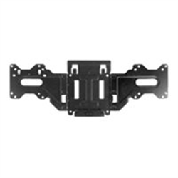 DELL WYSE 3040 BEHIND THE MONITOR MOUNT- MUST BE PURCHASED TOGETHER WITH 575-BBMK