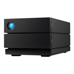 LACIE 2BIG RAID 16TB (2X8TB 7200RPM IRONWOLF PRO) USB-C- 5YR DATA RECOVERY SERVICE