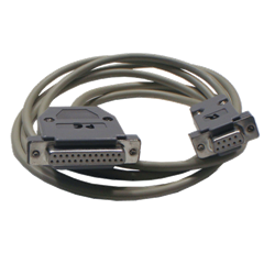 CABLE SPS1000-PC DB25 2M