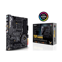 AMD AM4 X570 ATX GAMING MOTHERBOARD WITH PCIE 4.0- DUAL M.2- WI-FI- 12+2 WITH DR. MOS POWER STAGE- HDMI- DP- SATA 6GB/S