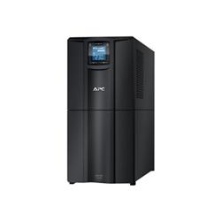 APC SMART UPS (SMC) SMC3000I + CFWE-PLUS1YR-SU-03- W/ 3YR TOTAL WTY