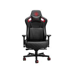 OMEN CITADEL GAMING CHAIR BY HP