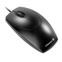 OPTICAL MOUSE /W 3M CORD FOR FUJITSU/AUST POST