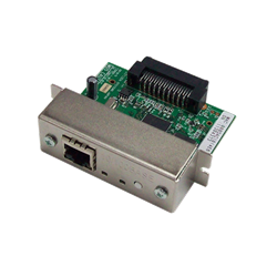 ETHERNET INTERFACE FOR CTS800/600 SERIES