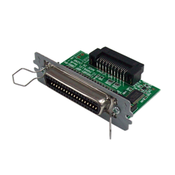 PARALLEL INTERFACE BOARD FOR THE CTS801