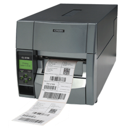 CL-S700 INDUSTRIAL THERMAL TRANSFER LABEL PRINTER