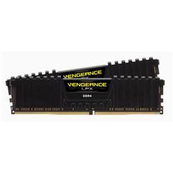 CORSAIR VENGEANCE LPX  DDR4-4000MHZ 16GB 2X8GB DIMM-UNBUFFERED-16-16-16-36-XMP 2.0- BLACK-1.4V-FOR AMD RYZEN
