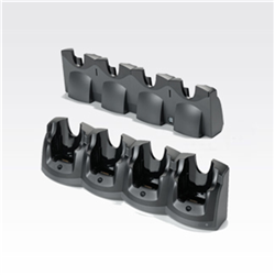 ZEBRA MULTIDOCK CHARGE ONLY 4-BAY MC55/MC65