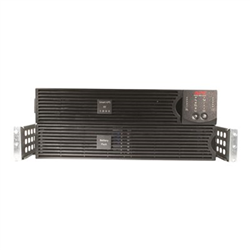 APC SMART-UPS (RT)- 1000VA- IEC(6)- NETWORK- LCD- 2U RACK/TWR- 2YR