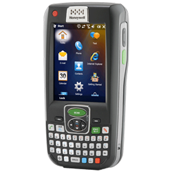 HONEYWELL PDT 9700 BT WLAN QWER
