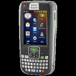 HONEYWELL PDT 9700 BT WLAN QWER