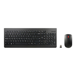 LENOVO ESSENTIAL WIRELESS KEYBOARD AND MOUSE COMBO US  ENGLISH 103P