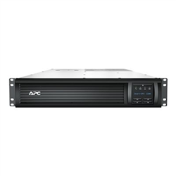 APC SMART UPS (SMT) SMT2200RMI2UC + CFWE-PLUS3YR-SU-03- W/ 6YR TOTAL WTY