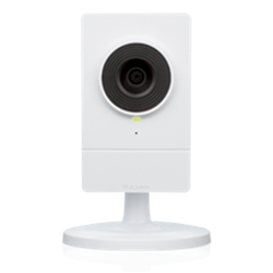 MEGAPIXEL NETWORK SURVEILLANCE CAMERA