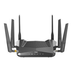 SMART AX5400 WI-FI 6 ROUTER