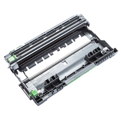 MONO DRUM UNIT TO SUIT HL-L2350DW/L2375DW/2395DW/MFC-L2710DW/2713DW/2730DW/2750DW UP TO 12-000 PAGES