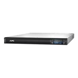 APC SMART UPS (SMT) SMT1500RMI1U + CFWE-PLUS3YR-SU-02- W/ 6YR TOTAL WTY