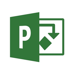 MICROSOFT PROJECT STANDARD 2019 - RETAIL BOX