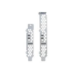 QNAP DUAL M.2 22110/2280 SATA SSD EXPANSION CARD (PCIE GEN2 X2)