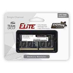 TEAM ELITE DDR4 2666MHZ 16GB SODIMM