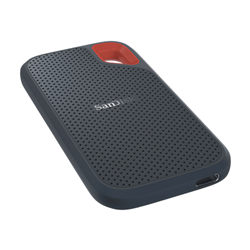 SANDISK EXTREME PORTABLE SSD-USB 3.1-TYPE C & TYPE A COMPATIBLE-SPEEDS UP TO 550MB/S- IP55 DUST-WATER RESIST-3Y